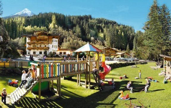Детский игровой отель