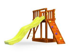 Детские игровые площадки: сборка