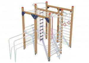 Спортивное оборудование для детского сада: интересные вариации