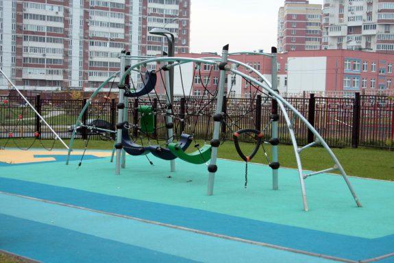 Детская площадка proludic