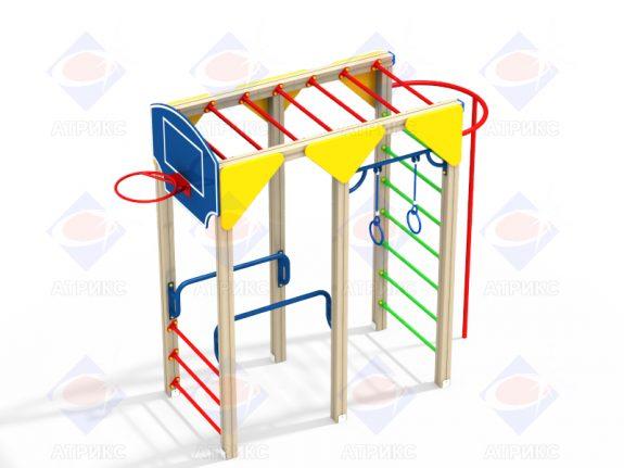 Детское спортивное оборудование для детского сада