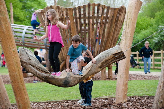 Dinton Nature Play Space