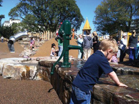 Lafayette-Park