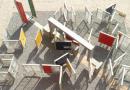 Детская площадка от Romi Khosla Studio
