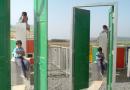 Детская площадка в Индии
