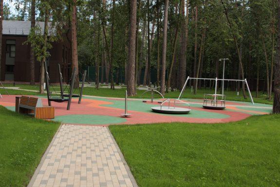 Еврейский центр детям